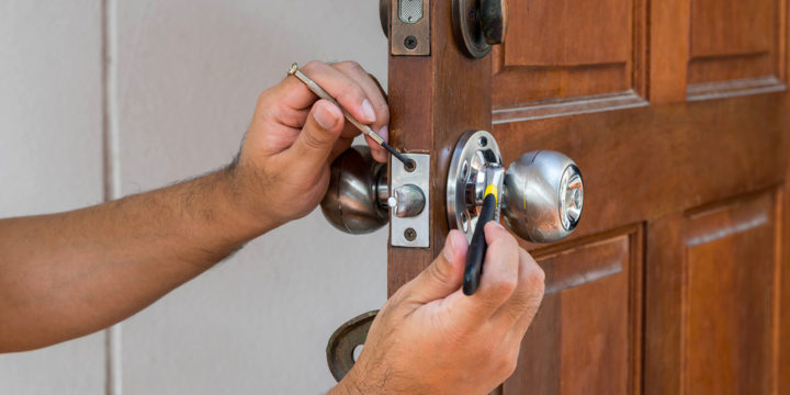 Castle Rock Locksmith